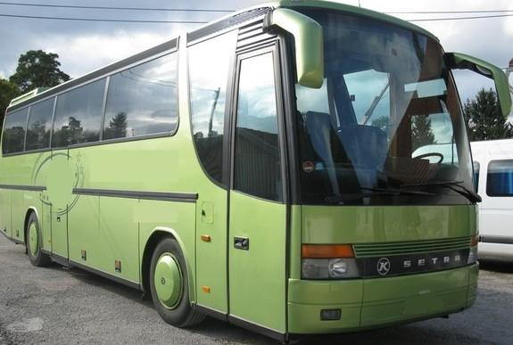 Private Coach 35