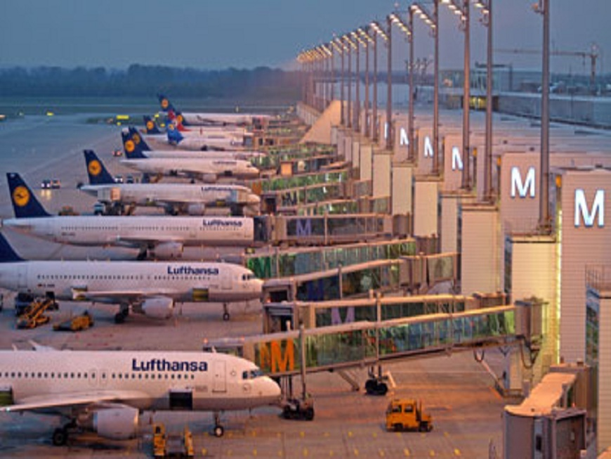 munich  airport transfers