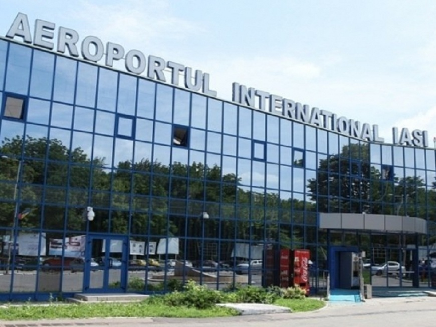 iasi airport transfers