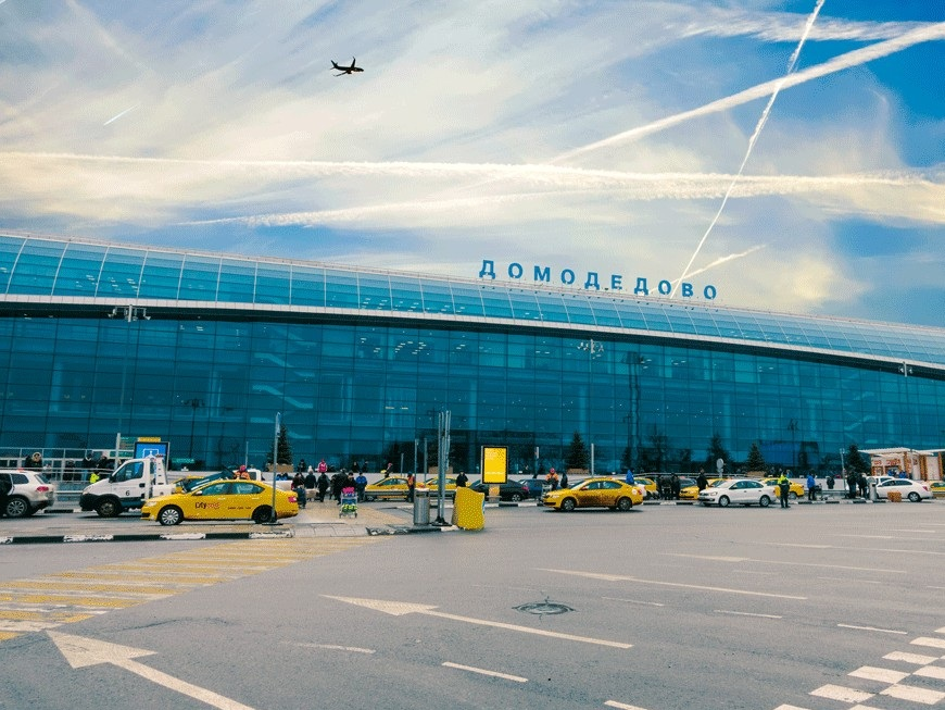 russia airport transfers