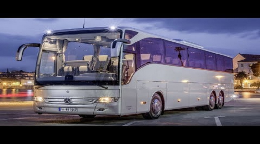 coach airport transfers
