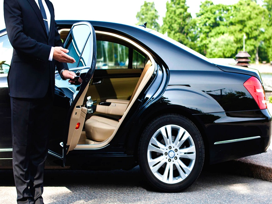 executive and vip cars hire