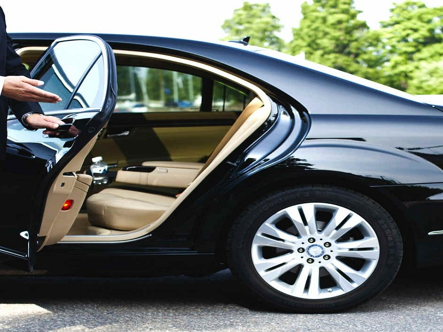 limousines executive and vip cars